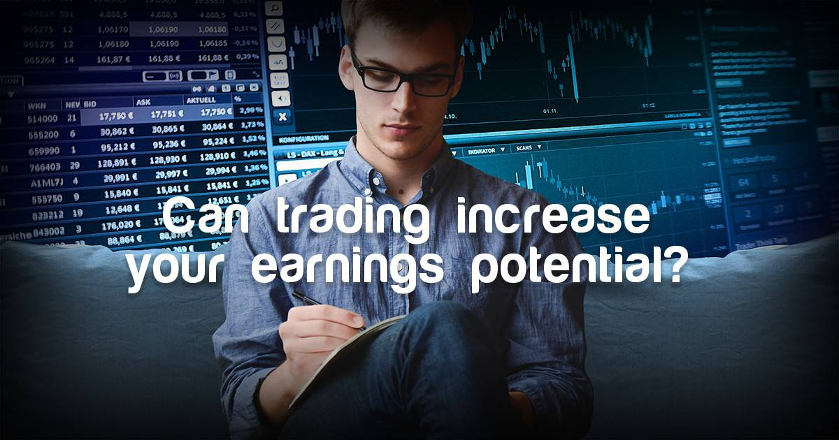 trading-potential
